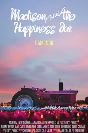 Madison and the Happiness Jar              2021 Full Movie