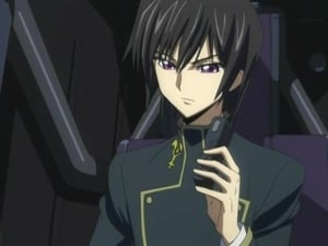 Code Geass R1: Lelouch of the Rebellion Episode 2 English Dubbed Watch Online