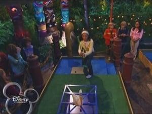 Hotel, Dulce Hotel: Las Aventuras de Zack y Cody: 2×33