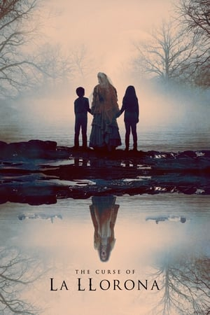 Poster The Curse of La Llorona (2019)