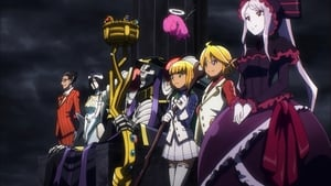 Overlord Season 2 : Episode 4
