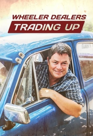 Image Wheeler Dealers Trading Up