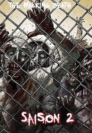 The Walking Dead Saison 3 Épisode 6