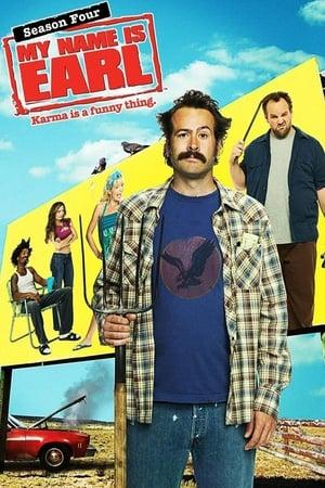 My Name Is Earl Season 4
