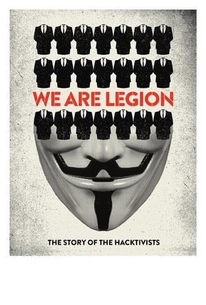 We Are Legion: The Story of the Hacktivists (2012)
