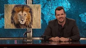 The Jim Jefferies Show Sezon 1 odcinek 7 Online S01E07