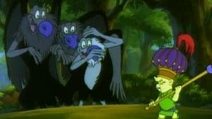 Disney's Adventures of the Gummi Bears: 6×10