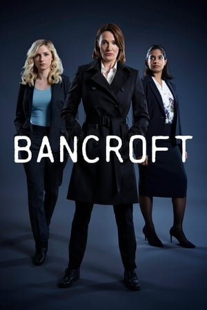 Commissaire Bancroftdans l'ombre du crime