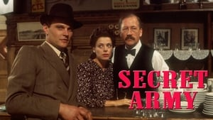English series from 1977-1979: Secret Army
