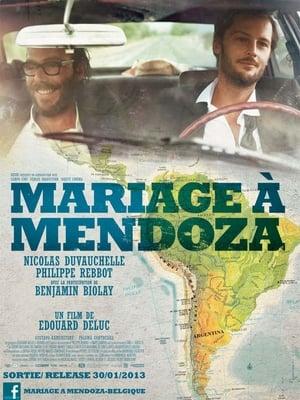 Mariage à Mendoza-Nicolas Duvauchelle