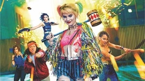 Birds of Prey مترجم