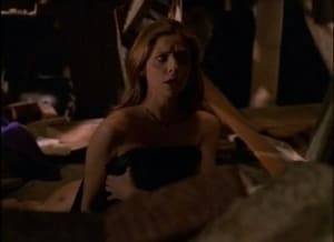Buffy the Vampire Slayer season 6 Episode 10