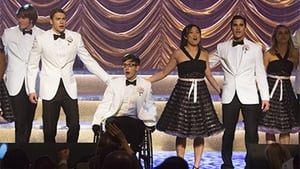 Episodio TV Online Glee HD Temporada 5 E11 Ciudad de ángeles