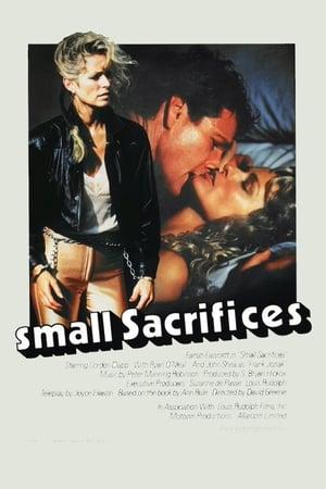 Small Sacrifices-Gordon Clapp