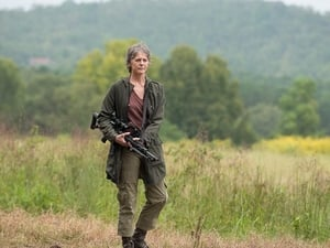 The Walking Dead Season 6 Episode 12