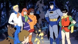 Scooby-Doo Conoce a Batman