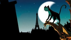 A Cat in Paris – Une vie de chat