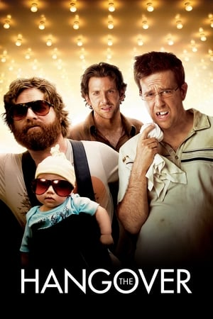 The Hangover (2009) is one of the best movies like The Wolf Of Wall Street (2013)