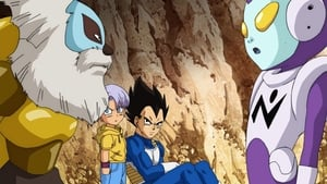 Dragon Ball Super: 1×45