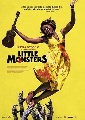 Little Monsters Film
