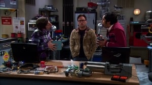 The Big Bang Theory: 5×2