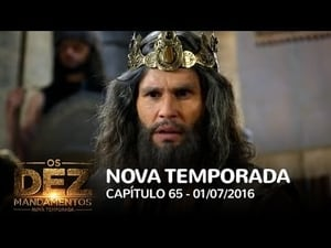 Watch S2E65 - Moses and the Ten Commandments Online