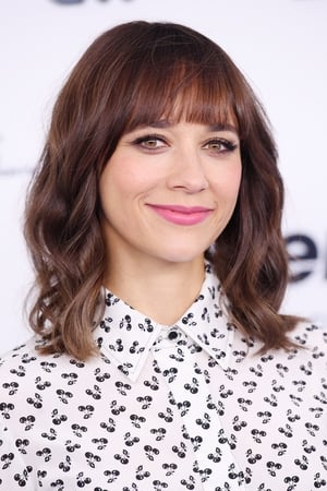 Rashida Jones isDonna Lou Who (voice)