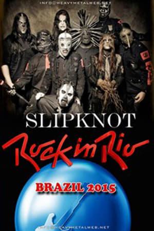 Slipknot: Rock in Rio 2015
