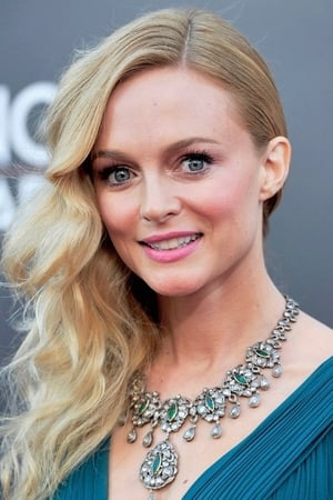 Heather Graham isJoline