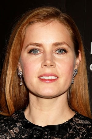 Amy Adams isJane / Joan Vollmer