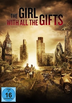 The Girl with All the Gifts Film