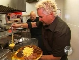 Diners, Drive-Ins and Dives Season 3 Episode 3