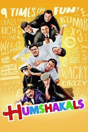 Download Humshakals (2014) Full Movie In HD