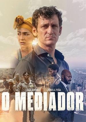 O Mediador - Poster