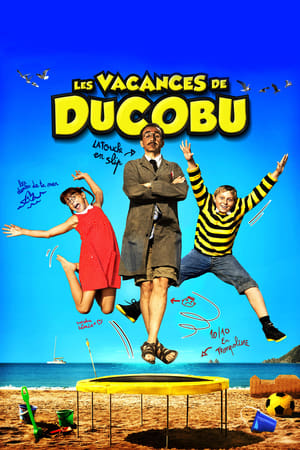 Ducoboo 2: Crazy Vacation-Azwaad Movie Database