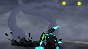 Ben 10: Season 2 Episode 27