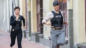 NCIS: Nova Orleans: 1×8