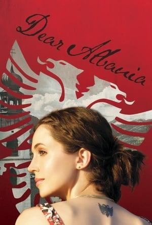 Dear Albania-Eliza Dushku