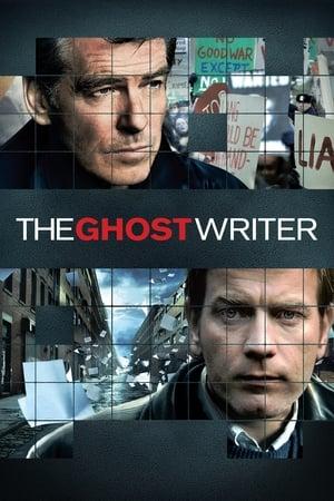 The Ghost Writer-Ewan McGregor