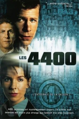 Les 4400 (The 4400)