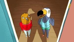 Tuca & Bertie Season 1 Episode 1