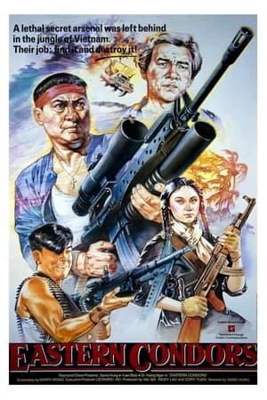 Eastern Condors – Captivi în infern (1987)