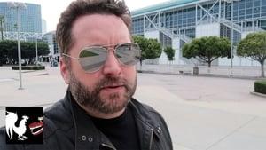 Burnie Vlog: Failure