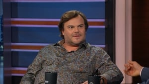 The Daily Show with Trevor Noah Season 21 :Episode 12  Jack Black