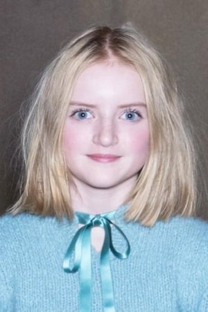 Edith Haagenrud-Sande isJulia
