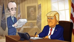Our Cartoon President 1×1