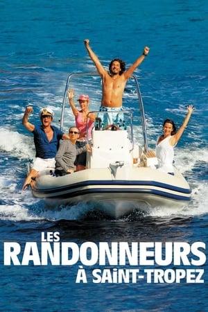 Image Les Randonneurs à Saint-Tropez