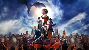 Watch The Kid Who Would Be King (2019) Online Free