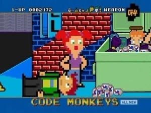 Code Monkeys 2×11