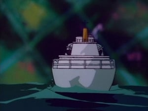 The Real Ghostbusters: 2×27